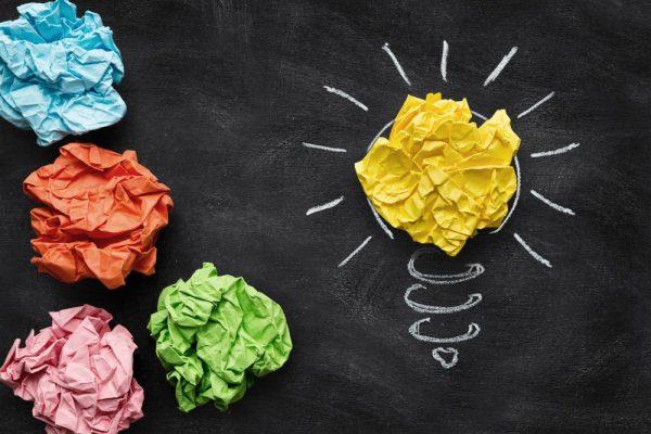 เรียน Design Thinking