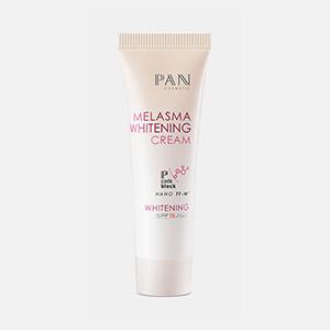 Pan Cosmetic Melasma Whitening Cream