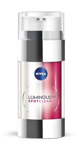 NIVEA LUMINOUS630 SPOTCLEAR
